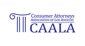 Consumer Attorneys Association of Los Angeles - CAALA - The Law Office of Kenneth L. Snyder